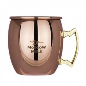 MOSCOW MULE MUG BARTENDER