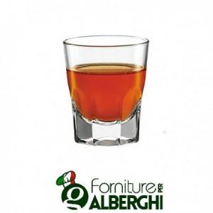 Bicchiere Piemontese vetro...