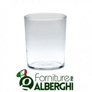 Bicchiere Dublin vetro...
