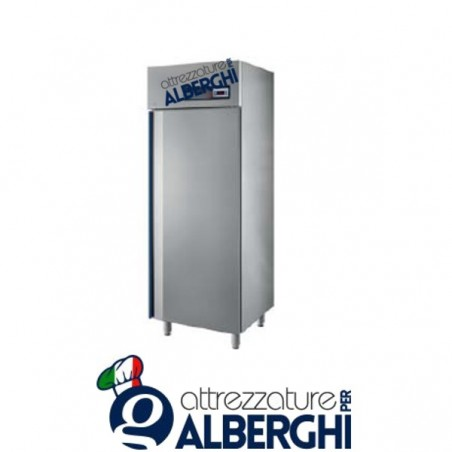 Armadio refrigerato 700 Lt. TN Temperatura Positiva 0°/+8°C