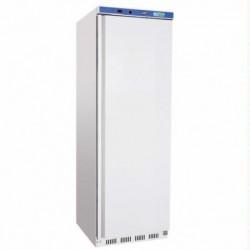 Armadio frigo refrigerato 600 Lt. in lamiera verniciata bianca. Temp. +2°/+8°C