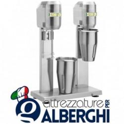 Frullatore Frappè – 2 Bicchieri da 0,8 Lt.