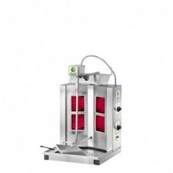 Gyros elettrico 4 resistenze