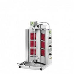 Gyros elettrico 6 resistenze