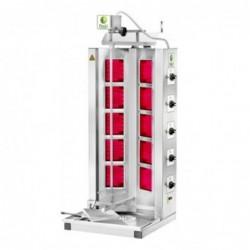 Gyros elettrico 10 resistenze