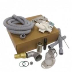 Kit pompa di pressione 0,5 Hp