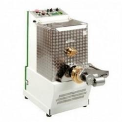 Macchina professionale per pasta fresca – Produzione oraria 25 Kg. – Capacità vasca Kg. 8