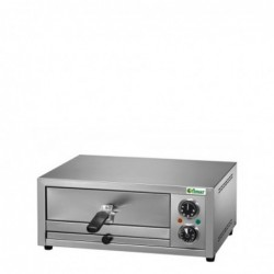 Fornetto pizza pizzeria elettrico cm. 50x40x21h.  –  1,75 Kw.