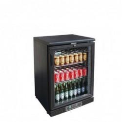 Espositore Bibite refrigerato orizzontale – Capacità Lt. 140 – Refrigerazione ventilata