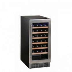 Cantinetta vini refr. statica 40 bottiglie • Temp. +5°/+18°C