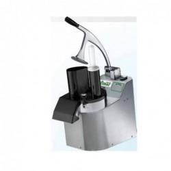 Tagliaverdure elettrico – Carcassa verniciata – Bocca in ABS
