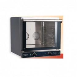 Fornetto a convezione elettrico 4 teglie 44×35 Gastronomia Pasticceria