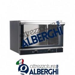 Forno Professionale a convezione elettrico 3 teglie 60×40 pasticceria