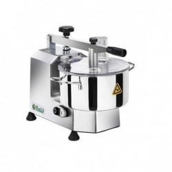 Cutter professionale monofase – Capacità 3 Lt.