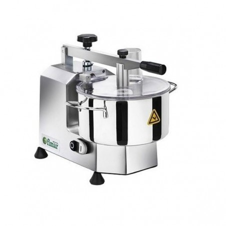 Cutter professionale monofase - Capacità 3 Lt.