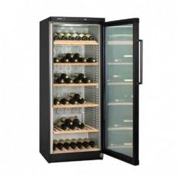 Cantinetta vino refr. 398 Lt. Temp. +6°/+12°C