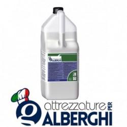 Detersivo Detergente Sgrassante per forni – Taniche da 5 Kg.  • € 2,56 al Kg. •