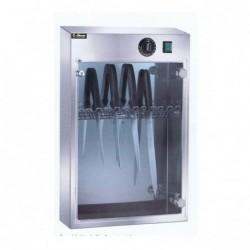 Sterilizzatore per coltelli – capacità 12 coltelli