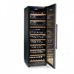Cantinetta vino refr. 450 Lt. – 182 bottiglie – Temp. +5°/+12 * +12/+22°C Doppia Temperatura