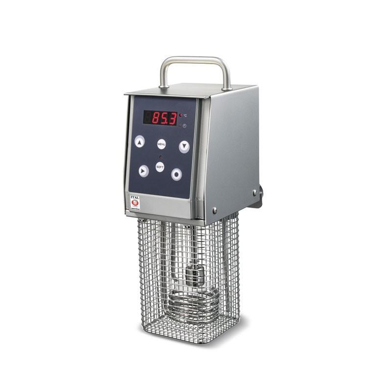 SoftCooker Temperatura  20÷95 °C – Potenza 2.000 watt