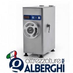 Tritacarne Refrigerato professionale bocca 82/98 mm.