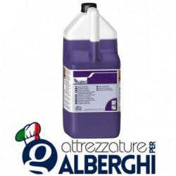 Detersivo Detergente alcalino clorinato liquido per stoviglie ad azione deodorante – Tanica da 10 Kg.  • € 3.15 al Kg. •