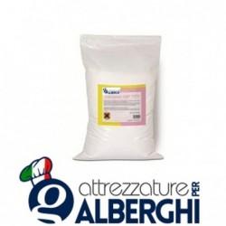 Detersivo Detergente caustico in polvere per lavaggio cuocitori e friggitrici – 100 Sacchi da 90g.  • € 1.28 al Kg. •