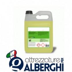 Detersivo Detergente alcalino per forni autopulenti – Tanica da 10 Kg.  • € 3.40 al Kg. •
