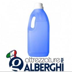 Detersivo Detergente pronto uso con azione disincrostante per Bagno, Cucina- Flaconi da 1 Kg.  • € 2.25 al Kg. •