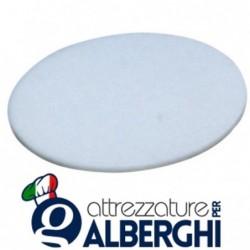 Tagliere polietilene per pizza 35/40 Diam.