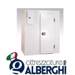 Cella frigorifero modulare VARIE DIMENSIONI.