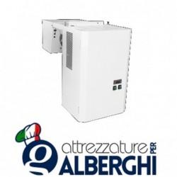 Monoblocco accavallato BT per cella frigo