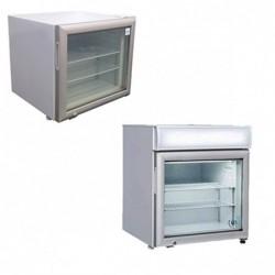 Vetrina Frigo Espositore da banco gelateria 50 Lt -25°/-15°C
