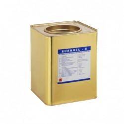 Pasta combustibile in secchi da 4 kg netto