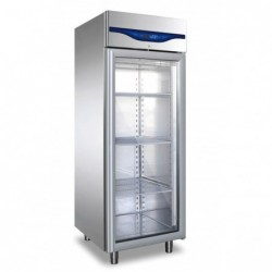 Armadio frigorifero con porta vetro Professional 70 PROG601 TNV Everlasting
