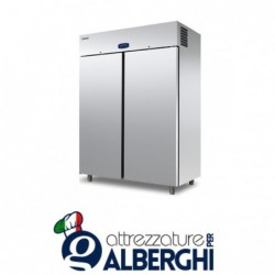 Armadio frigorifero Basic 80 GN2/1 Basic 1502 TNV everlasting