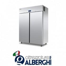 Armadio frigorifero Basic 80 GN2/1 Basic 1502 TNBV everlasting