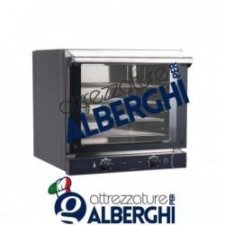Forno Professionale a convezione elettrico 4 teglie (435×350) Gastronomia