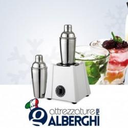 Ice Shaker strumento per realizzare bevande fredde shakerate e cocktail