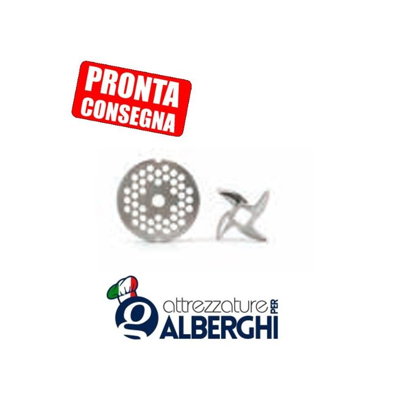Ricambi per tritacarne enterprise professionale semi-professionale Fama