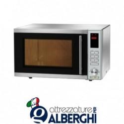 Forno a microonde digitale con grill 1,45 Kw