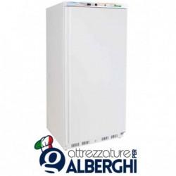 Armadio refrigerato versione pasticcceria statico in Acciaio Inox Temperatura +2/+8°C Dim. 777x725x1720 mm
