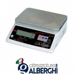 Bilancia elettronica di precisione portata max da 5/10/30 kg  HOTCLASS