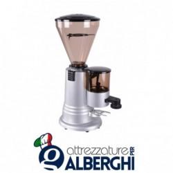 Macinadosatore per caffè Dimensioni : 380x235x610 mm
