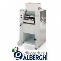 Raffinatrice a 2 cilindri RF300 per pasticceria panificazione pizzeria pane SIGMA