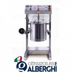 Cuocitore elettrico 60 litri per pasticceria panificazione pizzeria dolci SIGMA
