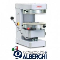 Stenditrice automatica a freddo per pizza per pizzeria panificazione pasticceria pizza SIGMA