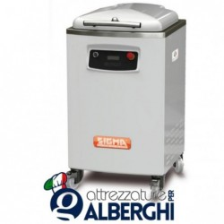 Spezzatrice quadra manuale per pizzeria panificazione pasticceria PANE SIGMA