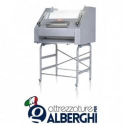 Formatrice per Baguette a 3 cilindri per pizzeria panificazione pasticceria PANE SIGMA