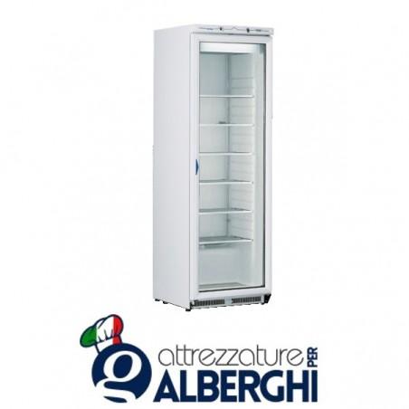 Vetrina verticale negativa congelatore -15/-25°C armadio refrigerato gelato gelateria pasticceria